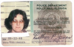 Holly Hill Police Department