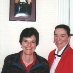 Sister Carol Mary Morrison