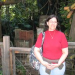 Disneyland 2004